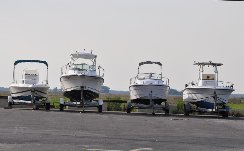 Buying a boat? Enjoy the tax savings!